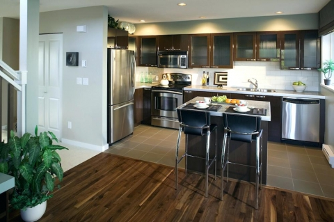 A complex home remodeling project done right