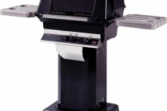 Affordable Gas Grills for Your Outdoor Kitchen Picture
