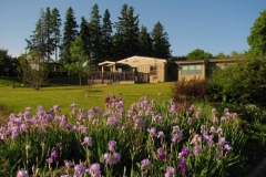 Christian retreat centre - a good option for those who need to put their life in order