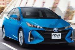 Features and benefits of Toyota Prius1