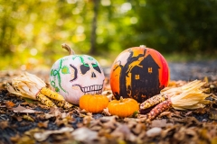 Halloween tips  prepare your house for the trick-and-treaters