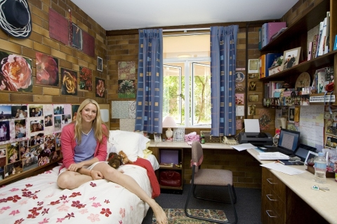 How to make yourself feel like home when studying abroad