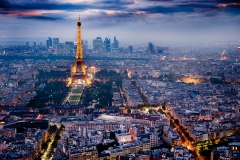 How to start a new life with your family in France