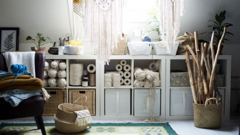 Repurposing a spare room to suit your lifestyle