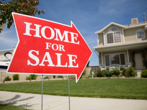 Three steps to a successful house sale