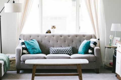 Top interior design trends for the future year