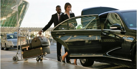 Travelling to London - Check your airport transfer