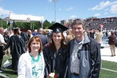 What advice should parents give their future study abroad students