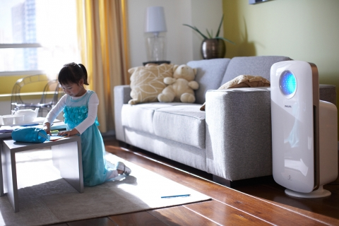 What Type of Air Purifier Should You Use at Home? Picture