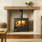 Buying a wood burning stove – what needs to be considered first?