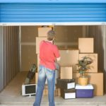 Can You Run A Business From A Self-Storage Facility?