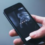 What you should know if you are involved in an accident as Uber passenger