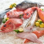 Why you should keep frozen seafood in your fridge at all times